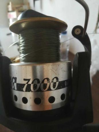 Carreto de Pesca VEGA Astra 7000