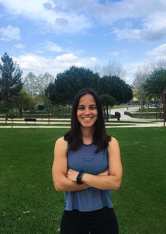 Personal Trainer - Torres Vedras (Outdoor, Domicílio, Online)