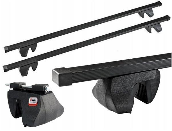 Bagażnik Dachowy AUDI A3 8L 8P 8V A6 C5 C6 BMW 2 F22 3 F31 X1 E84