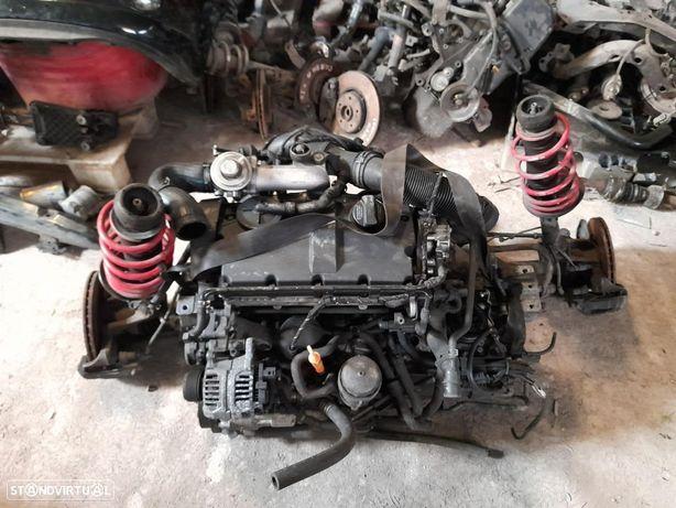 Swap PD115 Vw AJM Golf 4 Audi A3 Leon Toledo motor e caixa