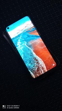 OPPO A53 4/64GB Blue 5000 мА*ч