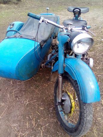 Продам Урал 2 м63