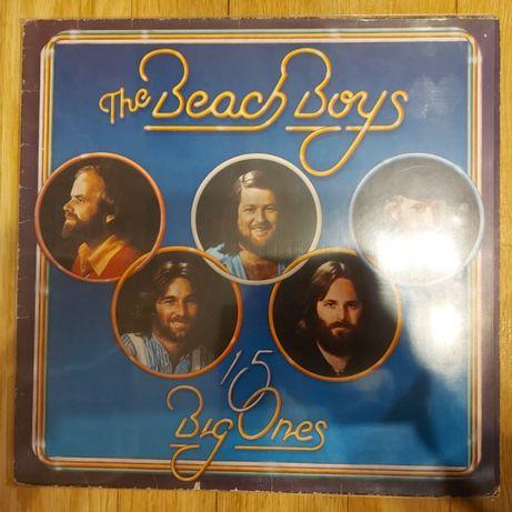 The Beach Boys, 15 Big One