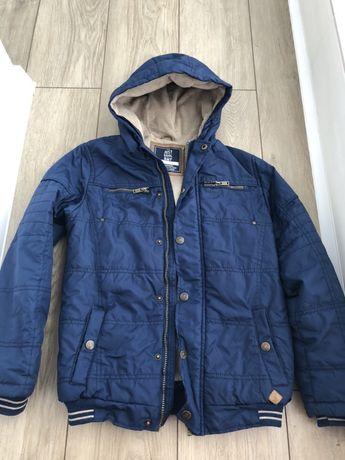 Куртка демисезонная мальчик 9-10 летТурция