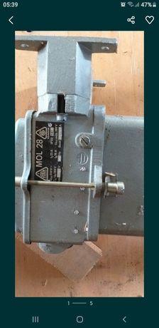 Stycznik olejowy Mol 28