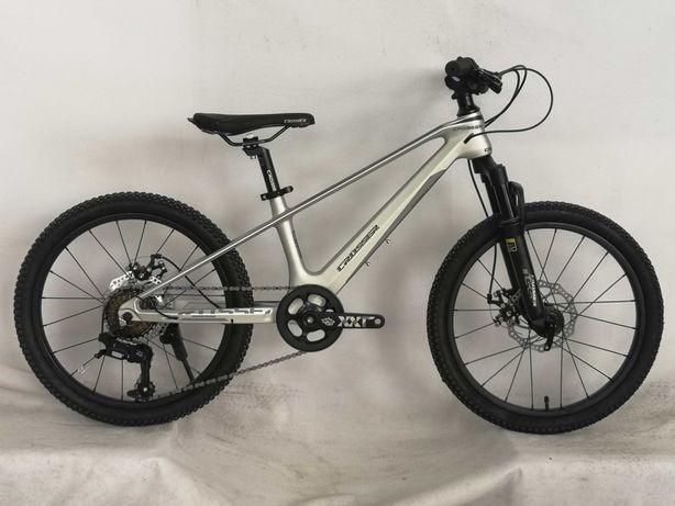 НОВЫЙ велосипед детский магний Crosser 20 Shimano Giant GT Comanche