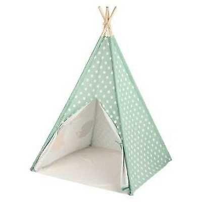 Детская палатка в форме вигвама PLAYTIVE