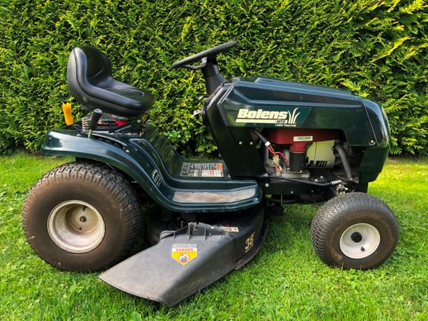 Kosiarka Traktorek Bolens by MTD Briggs&Stratton 15.5 HP