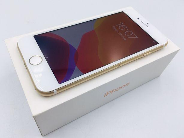 iPhone 7 32GB GOLD • NOWA bateria • GW 1 MSC • AppleCentrum