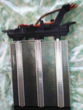 1K0963235F VAG электроподогреватель воздуха системы отопления салона