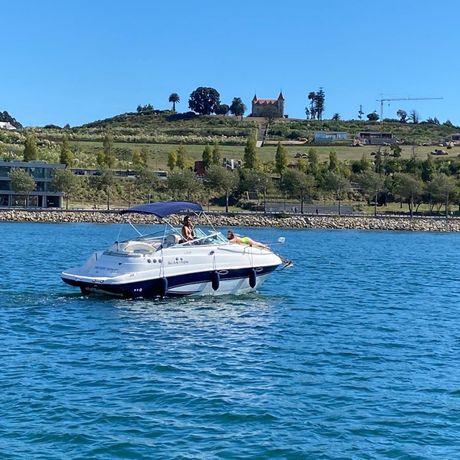 Barco recreio Glastron 259 GS