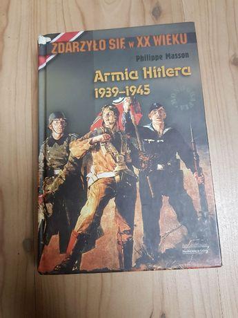 Armia Hitlera 1939 - Philippe Masson