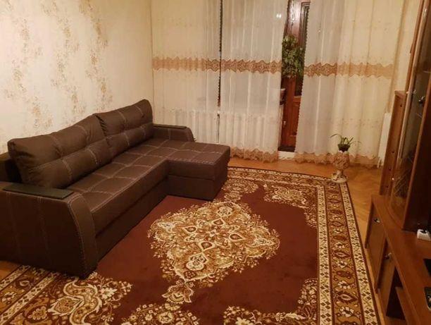 М Васильковская. Аренда 1к квартиры, раздельная планировка
