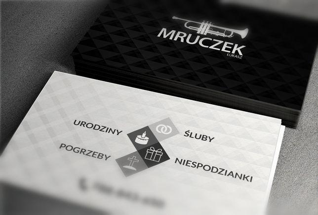 Zawodowy Trębacz ( trąbka ). Ślub, pogrzeb - Wadowice i okolice !