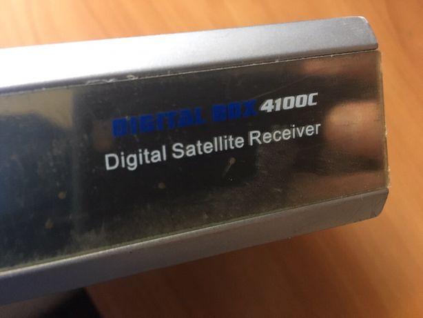 Digital Box 4100C
