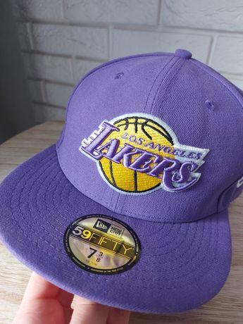 Czapka fullcap Lakers / New Era