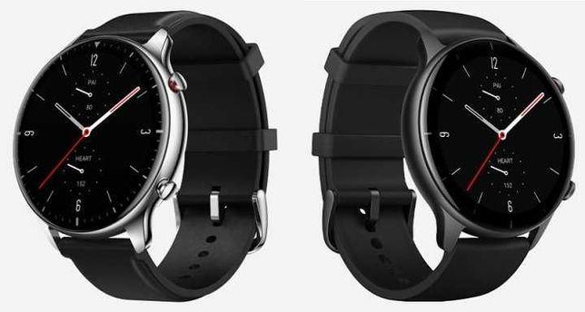 Smartwatch/Relógio Xiaomi Amazfit GTR 2 ( NOVOS/GARANTIA )