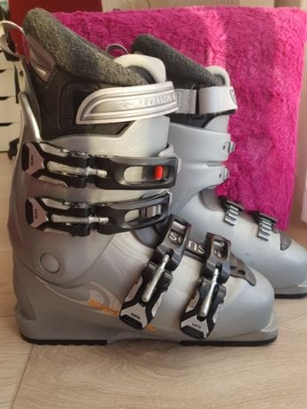 Bury narciarskie Salomon 24