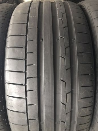 235/35/20 R20 Continental SportContact 6 4шт