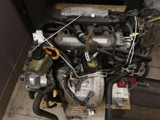 Silnik Toyota 3s-ge rev.3 (175 KM)