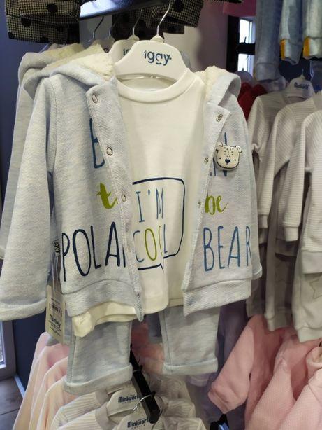 Мега крутой костюмчик для малыша. Заказывайте сейчас! Всего 3 штуки