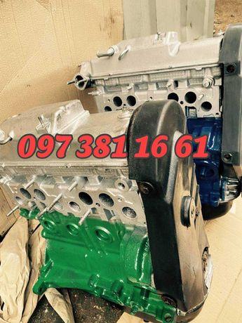 Мотор Двигатель ДВС ВАЗ 2108-2109-2110-2115-2115-1118-2112