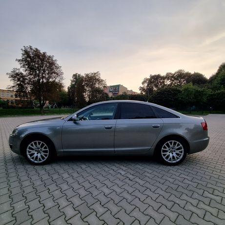 Audi A6C6, 3.0BMK