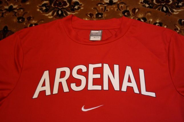 Koszulka Nike Arsenal