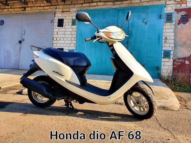 Продам мопед Honda dio AF 68