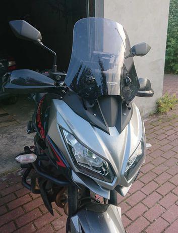 Szyba/owiewka do Kawasaki Versys 650 rocznik 2015-21