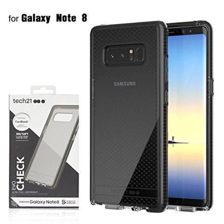 Фирменный чехол tech21 для Samsung S4 S5 S6 Edge Plus, Note 5 8 LG G4