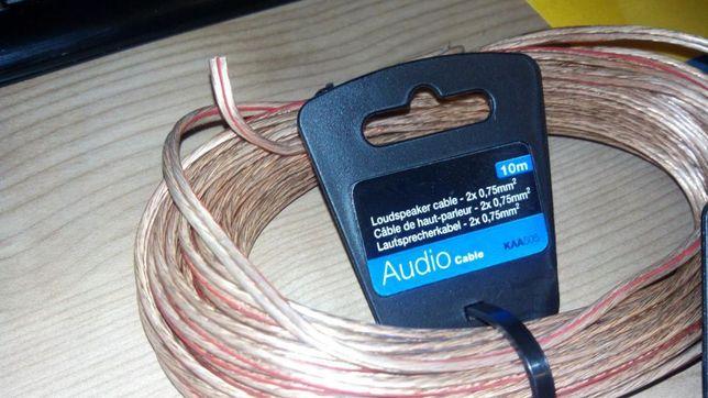 Cabo audio