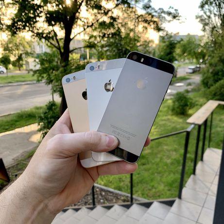 iPhone 5S 16/32Gb Neverlock   Гарантия от магазина   Отправка