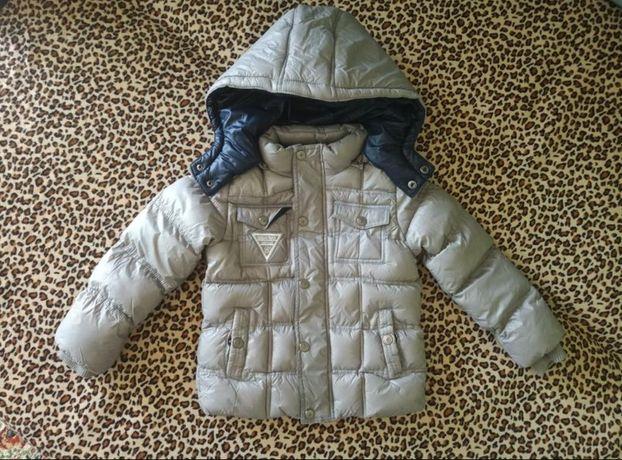 Курточка (еврозима). Венгрия.