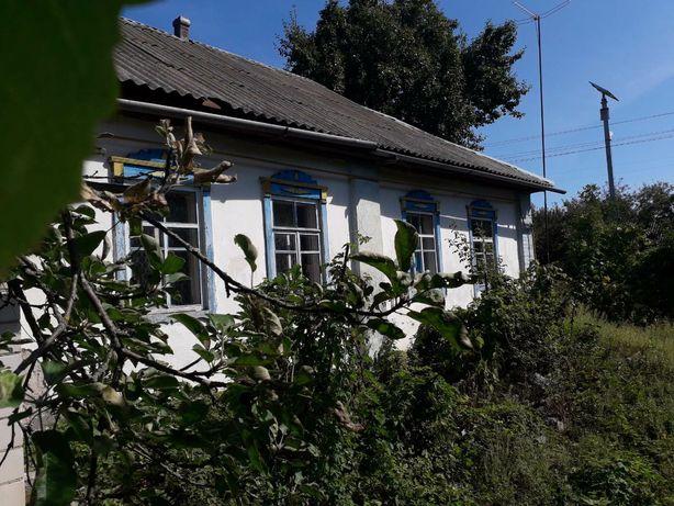 Продається будинок в с.Григорівка Баришівського району Київської обл.