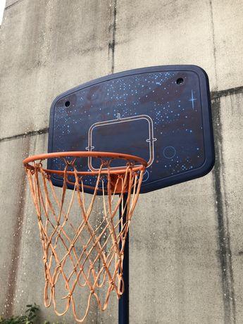 Tabela de basquetebol extensivel 2mt