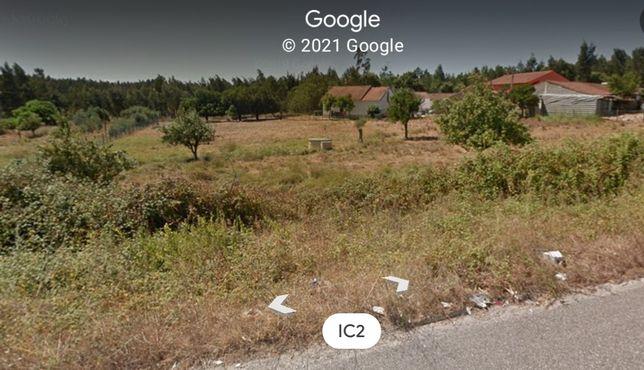 Arrenda-se terreno a beira do IC2 - Asseiceira