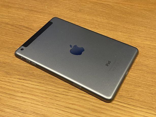 Apple iPad mini 2 Wi-Fi + Cellular 16GB (szary)