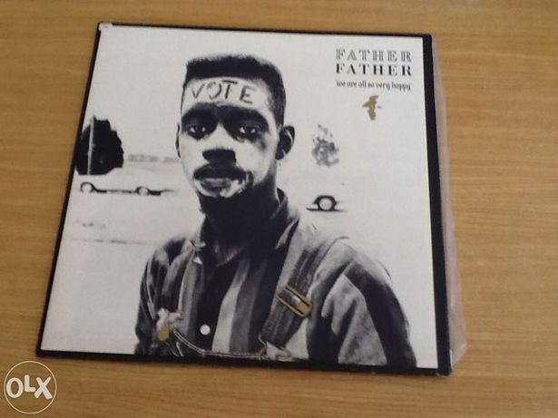 Father Father - We are all so very happy