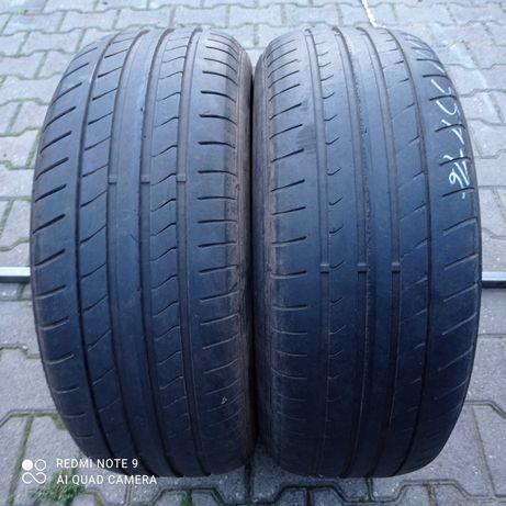 205/55R16 Dunlop Sport Maxx RM