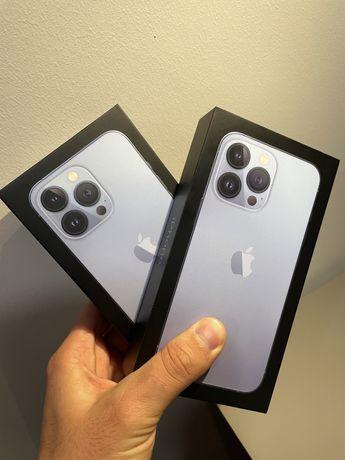 iPhone 13 Pro, 256gb, Sierra Blue