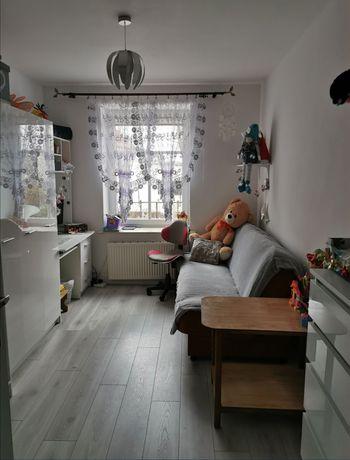 Zamienię mieszkanie 50m2 w Wołowie