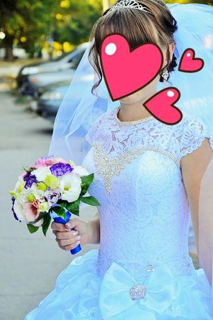 """Продам Свадебное Платье """"Аманда"""""""