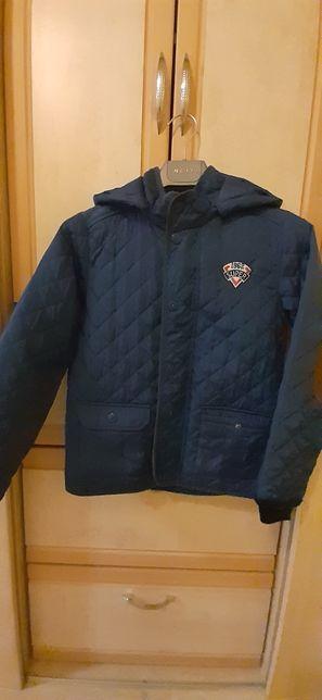 Куртка-ветровка для хлопця