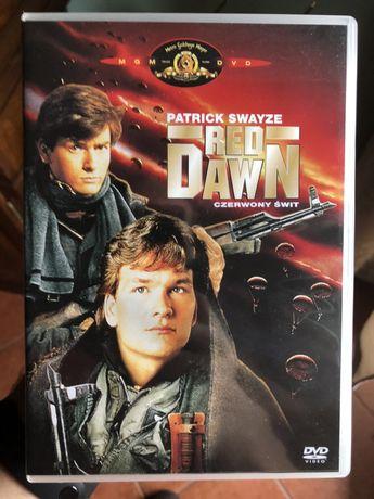 Red Dawn - Amanhecer Violento
