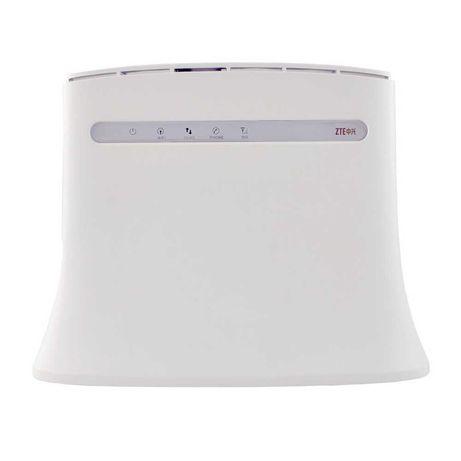 Стационарный 4G LTE WiFi роутер модем ZTE MF283U Vodafone Life Киевст