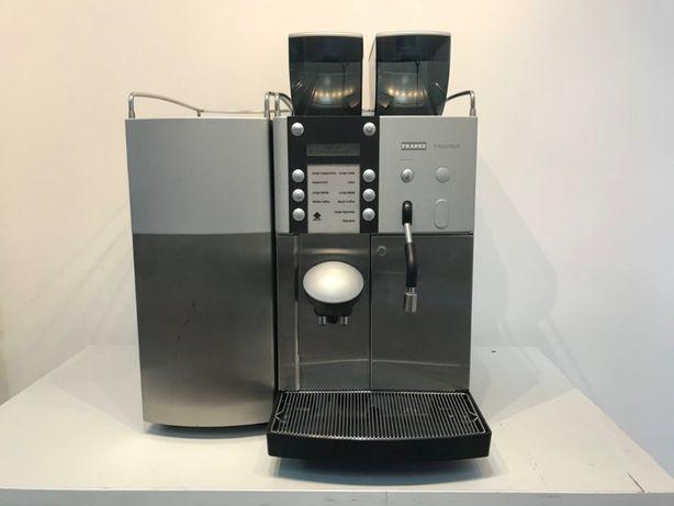 Кофемашина Franke Evolution купить Киев с гарантией (кавоварка)