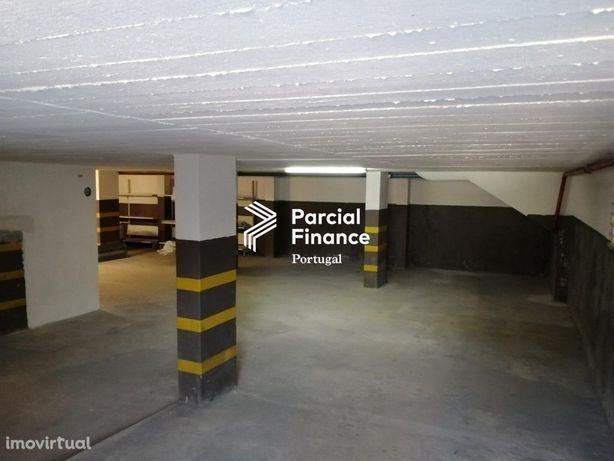 Garagem / Armazém c/ 148,53 m2, Cova da Piedade