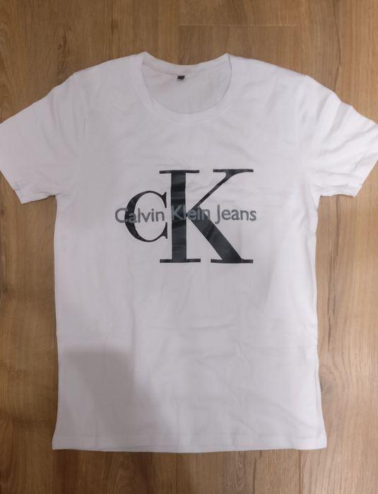 Koszulka t-shirt damska Calvin Klein M Jarosław - image 1