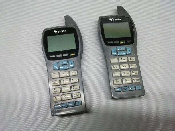Comandos x64 e antena